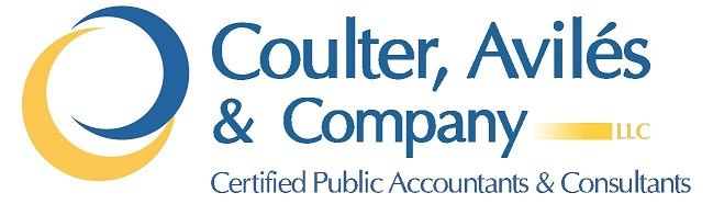 Coulter Aviles Company Llc A Professional Tax And Accounting